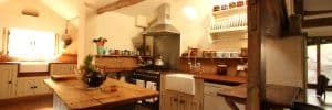 House Extension & Renovation – Llangarron, Ross-On-Wye